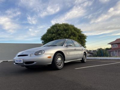 Taurus LX 3.0 V6