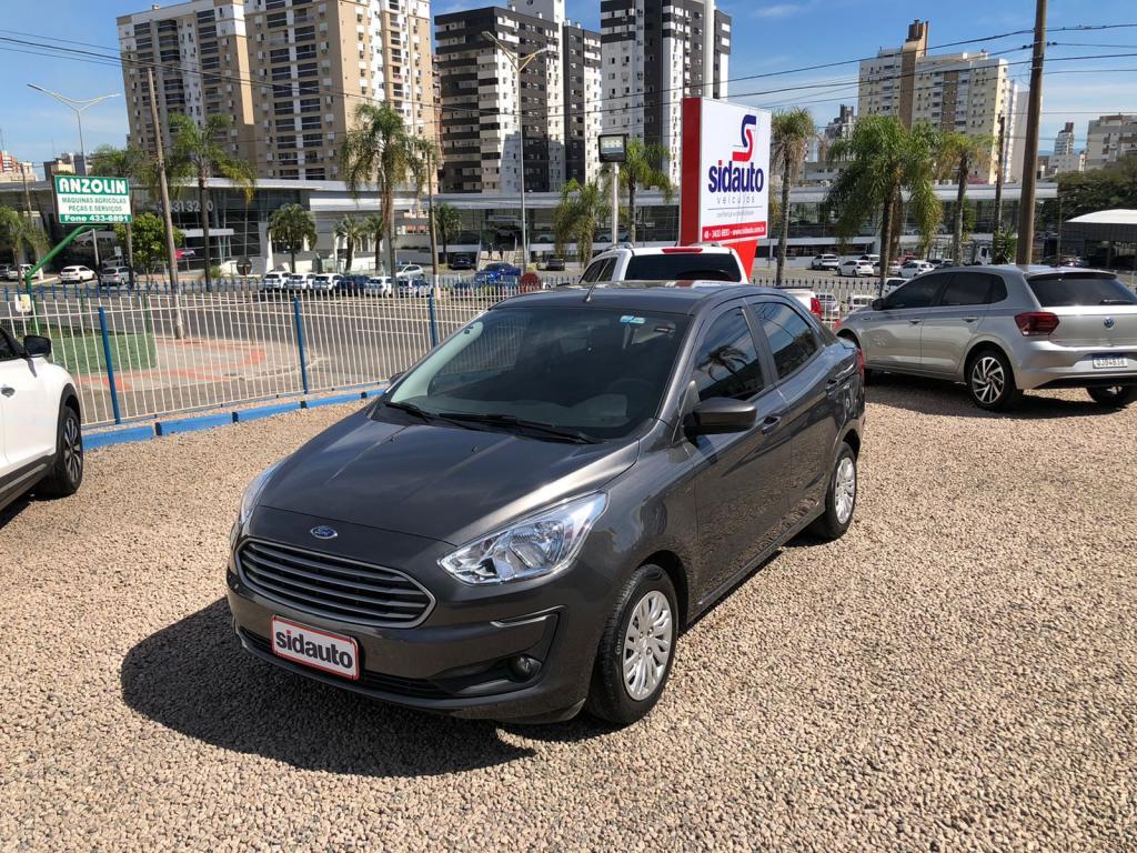Ka+ Sedan 1.0 SE/SE PLUS TiVCT Flex 4p