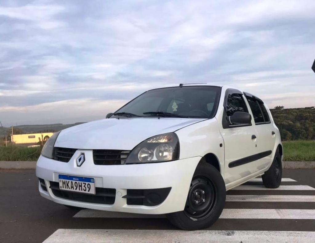 Clio Hi-Flex 1.0 16V 5p