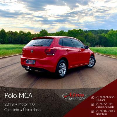 Polo 1.0 Flex 12V 5p