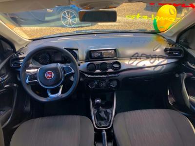 ARGO DRIVE 1.0 completo