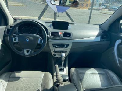FLUENCE Sedan Privilège 2.0 Aut