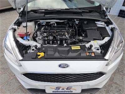 Focus 1.6 S/SE/SE Plus Flex 8V/16V 5p