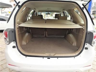 Hilux SW4 SR 4x2 2.7/ 2.7 Flex 16V Aut.