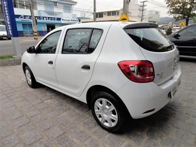 SANDERO Authentique Flex 1.0 12V 5p