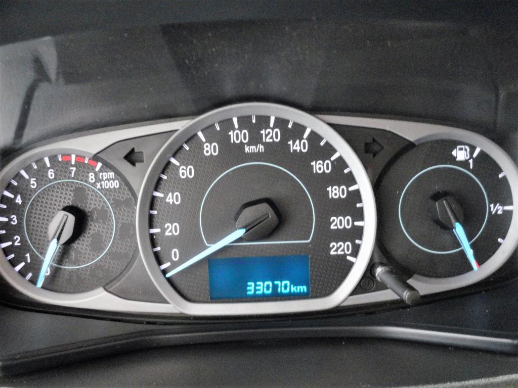 Ka 1.0 SE/SE Plus TiVCT Flex 5p