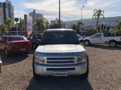 Discovery3 S 2.7 4x4 TDI Diesel Aut.